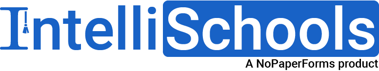 IntelliSCHOOLs Logo